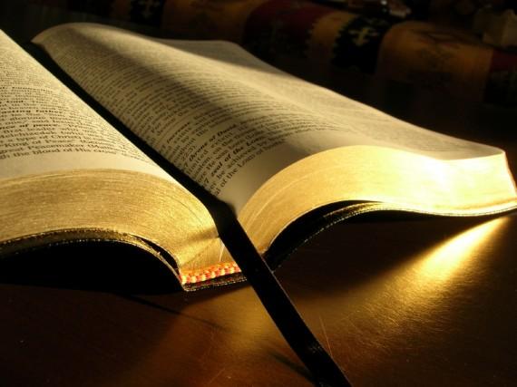 Lectio Divina (Divine Reading)