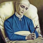 Blessed Ann Catherine Emmerich