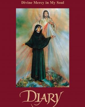 St. Faustina's Diary (sampler)