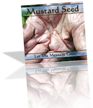 "Download the CD ""Mustard Seed"" from iTunes or Amazon"