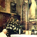 Divine Mercy and the Church