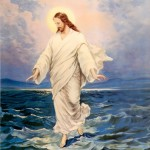 Jesus Levitates (List of Levitating Saints)