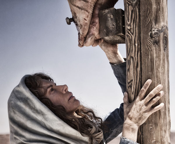 Son of God Movie Starts February 28th