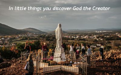 Message from Medjugorje November 25, 2016